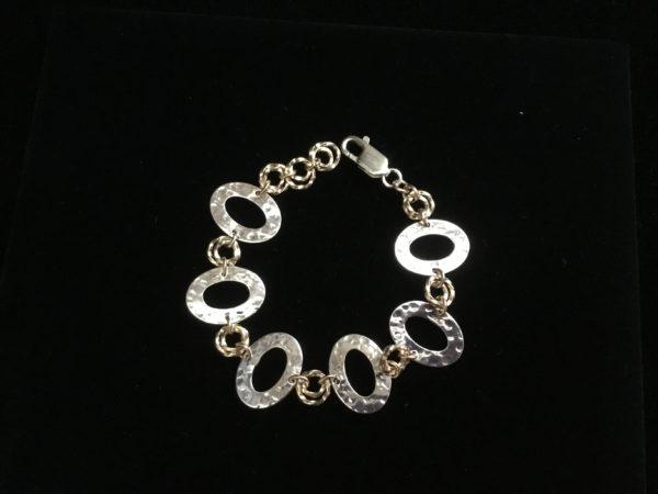 Oval Delight Bracelet
