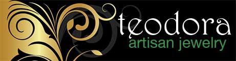 teodora jewelry logo
